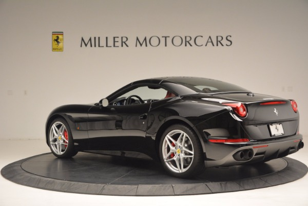 Used 2016 Ferrari California T Handling Speciale for sale Sold at Alfa Romeo of Westport in Westport CT 06880 16