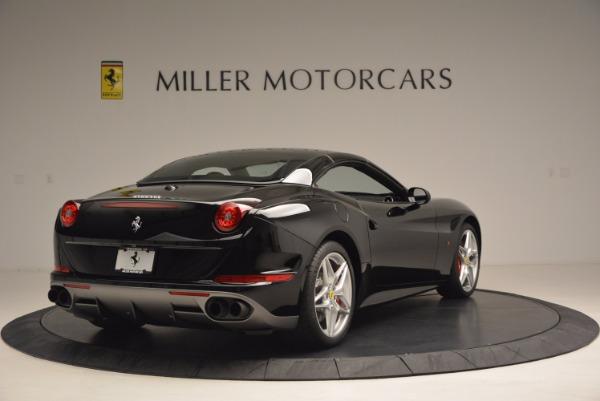 Used 2016 Ferrari California T Handling Speciale for sale Sold at Alfa Romeo of Westport in Westport CT 06880 19