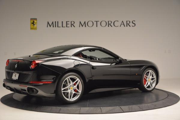 Used 2016 Ferrari California T Handling Speciale for sale Sold at Alfa Romeo of Westport in Westport CT 06880 20