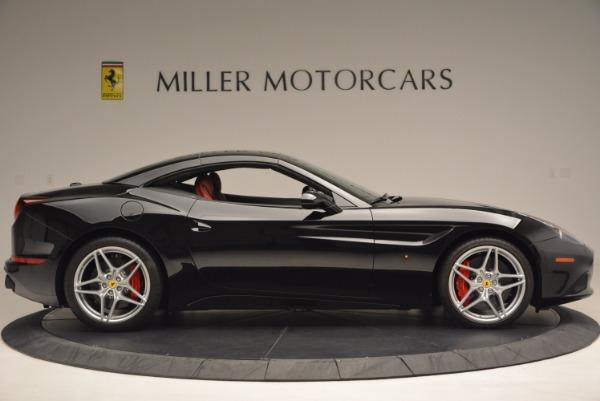 Used 2016 Ferrari California T Handling Speciale for sale Sold at Alfa Romeo of Westport in Westport CT 06880 21