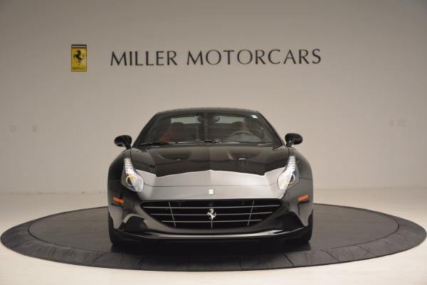 Used 2016 Ferrari California T Handling Speciale for sale Sold at Alfa Romeo of Westport in Westport CT 06880 24