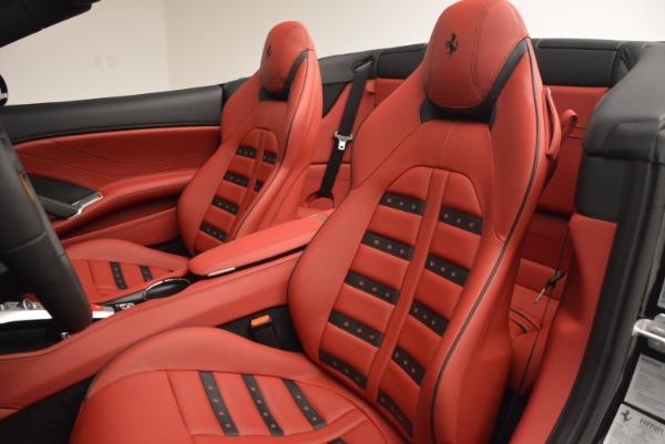 Used 2016 Ferrari California T Handling Speciale for sale Sold at Alfa Romeo of Westport in Westport CT 06880 27