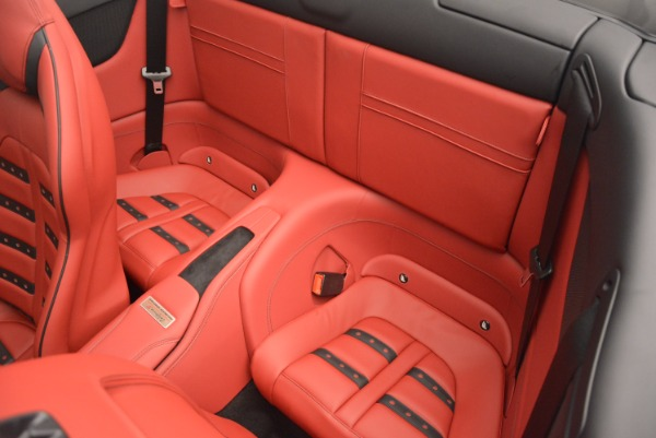 Used 2016 Ferrari California T Handling Speciale for sale Sold at Alfa Romeo of Westport in Westport CT 06880 28