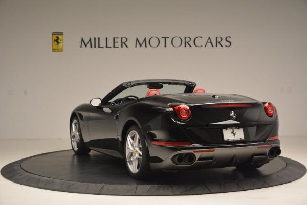 Used 2016 Ferrari California T Handling Speciale for sale Sold at Alfa Romeo of Westport in Westport CT 06880 5