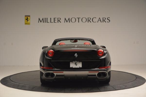 Used 2016 Ferrari California T Handling Speciale for sale Sold at Alfa Romeo of Westport in Westport CT 06880 6