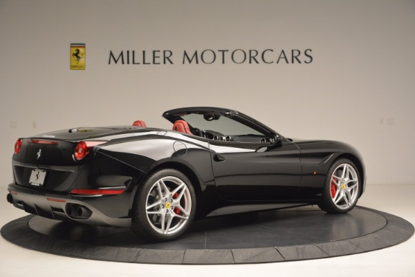 Used 2016 Ferrari California T Handling Speciale for sale Sold at Alfa Romeo of Westport in Westport CT 06880 8