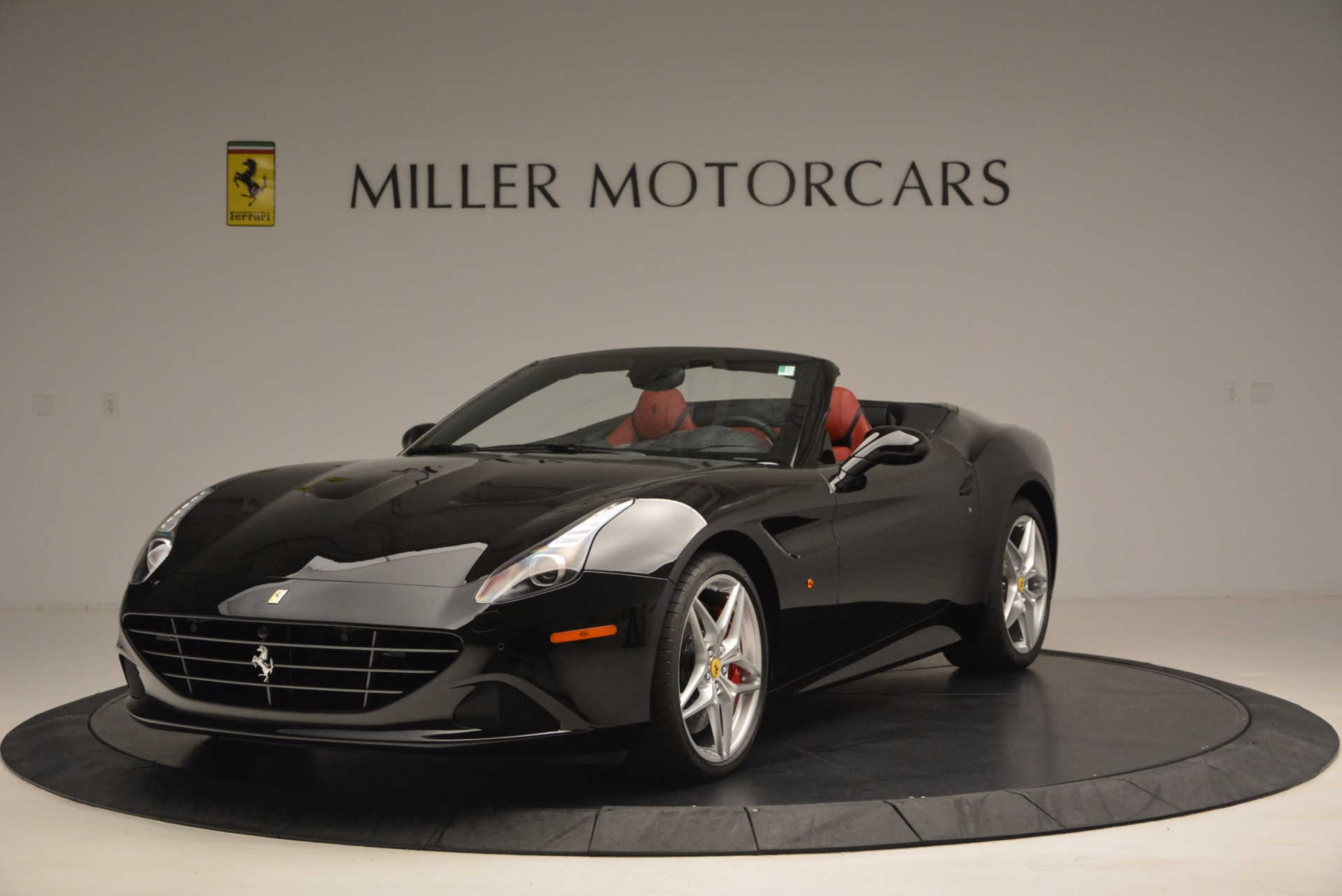 Used 2016 Ferrari California T Handling Speciale for sale Sold at Alfa Romeo of Westport in Westport CT 06880 1