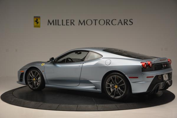 Used 2008 Ferrari F430 Scuderia for sale Sold at Alfa Romeo of Westport in Westport CT 06880 4