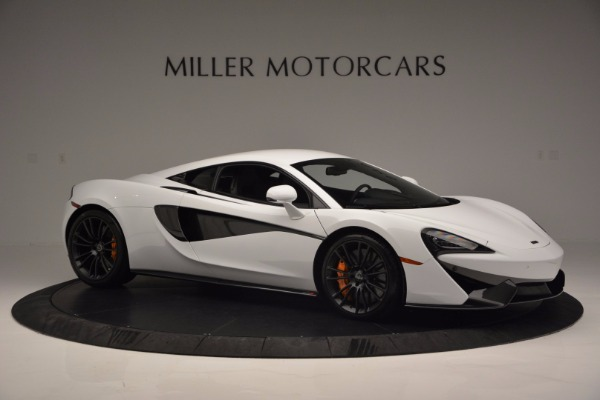 Used 2016 McLaren 570S for sale Sold at Alfa Romeo of Westport in Westport CT 06880 10