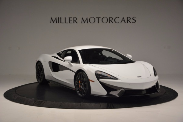 Used 2016 McLaren 570S for sale Sold at Alfa Romeo of Westport in Westport CT 06880 11