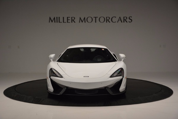 Used 2016 McLaren 570S for sale Sold at Alfa Romeo of Westport in Westport CT 06880 12