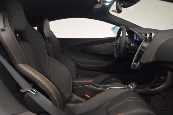 Used 2016 McLaren 570S for sale Sold at Alfa Romeo of Westport in Westport CT 06880 17