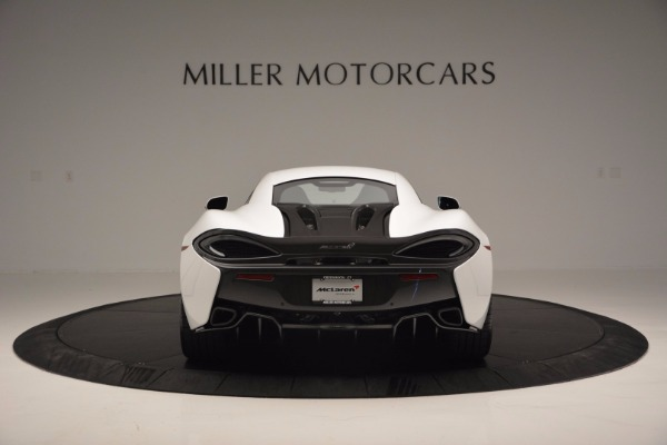 Used 2016 McLaren 570S for sale Sold at Alfa Romeo of Westport in Westport CT 06880 6