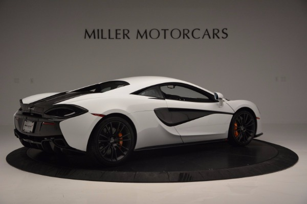 Used 2016 McLaren 570S for sale Sold at Alfa Romeo of Westport in Westport CT 06880 8
