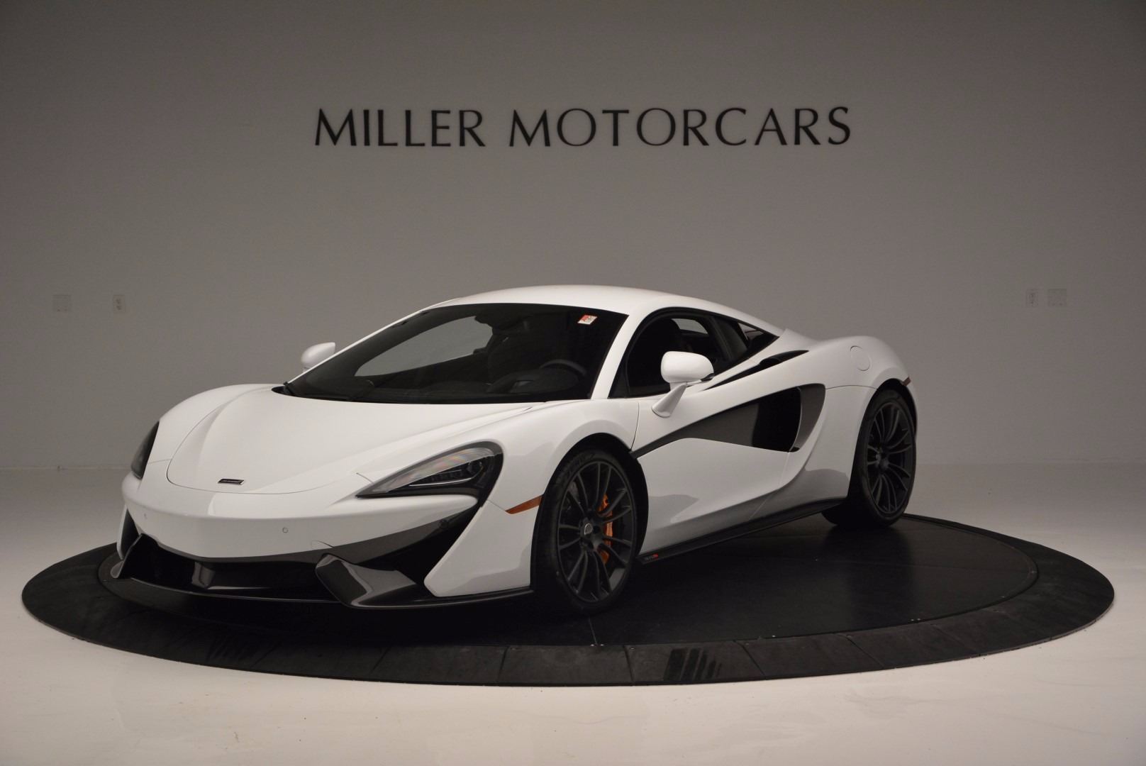 Used 2016 McLaren 570S for sale Sold at Alfa Romeo of Westport in Westport CT 06880 1