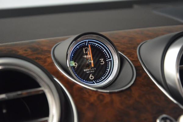 Used 2018 Bentley Bentayga W12 Signature for sale Sold at Alfa Romeo of Westport in Westport CT 06880 27