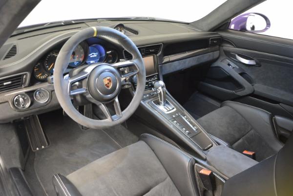 Used 2016 Porsche 911 GT3 RS for sale Sold at Alfa Romeo of Westport in Westport CT 06880 17