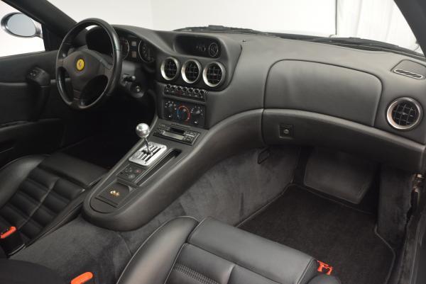 Used 1997 Ferrari 550 Maranello for sale Sold at Alfa Romeo of Westport in Westport CT 06880 17