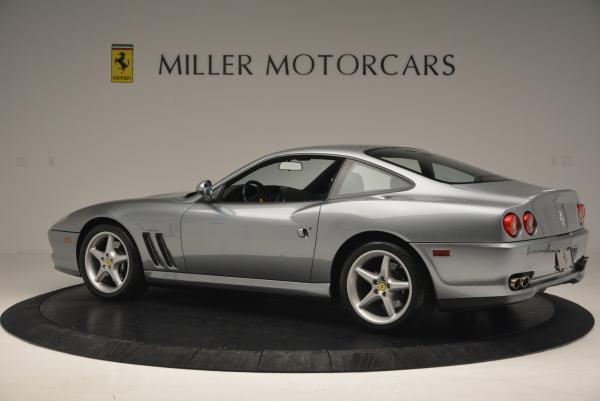 Used 1997 Ferrari 550 Maranello for sale Sold at Alfa Romeo of Westport in Westport CT 06880 4