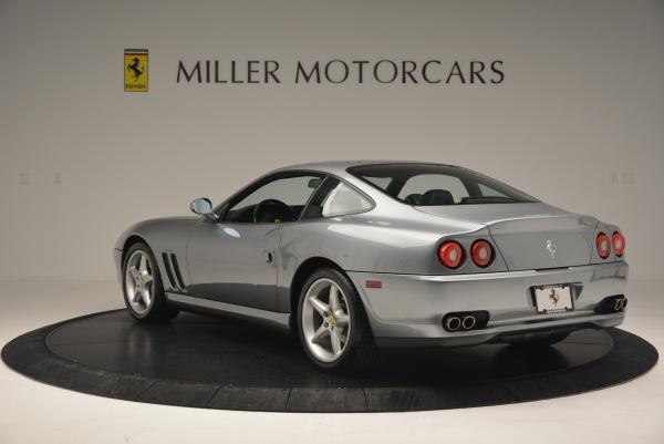 Used 1997 Ferrari 550 Maranello for sale Sold at Alfa Romeo of Westport in Westport CT 06880 5
