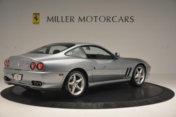 Used 1997 Ferrari 550 Maranello for sale Sold at Alfa Romeo of Westport in Westport CT 06880 8