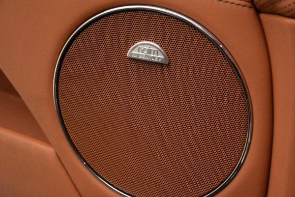 New 2017 Bentley Flying Spur V8 S for sale Sold at Alfa Romeo of Westport in Westport CT 06880 28