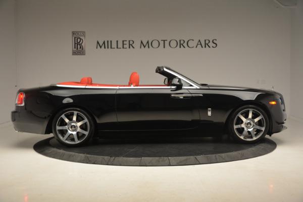 New 2017 Rolls-Royce Dawn for sale Sold at Alfa Romeo of Westport in Westport CT 06880 10