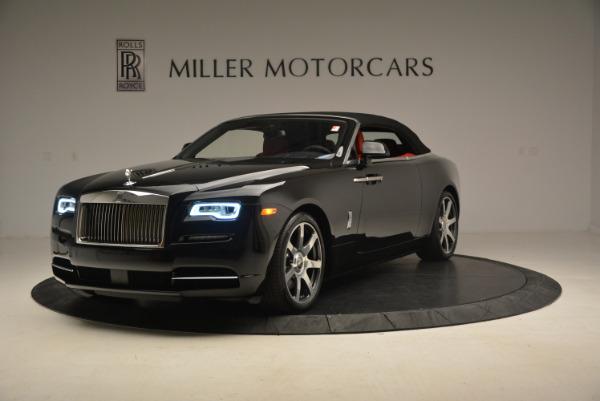 New 2017 Rolls-Royce Dawn for sale Sold at Alfa Romeo of Westport in Westport CT 06880 15