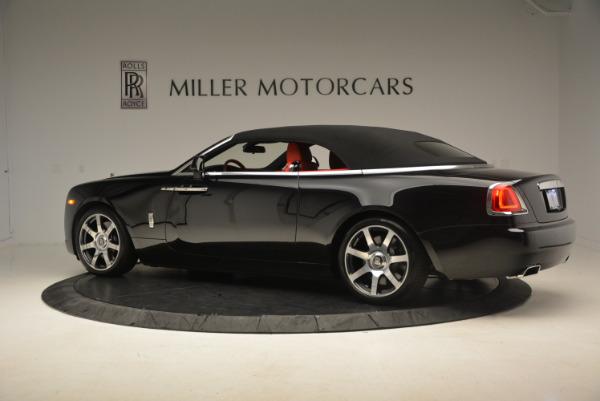 New 2017 Rolls-Royce Dawn for sale Sold at Alfa Romeo of Westport in Westport CT 06880 20