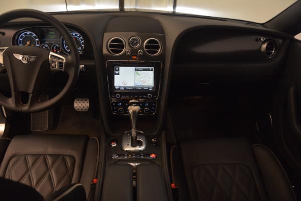 Used 2014 Bentley Continental GT Speed for sale Sold at Alfa Romeo of Westport in Westport CT 06880 23
