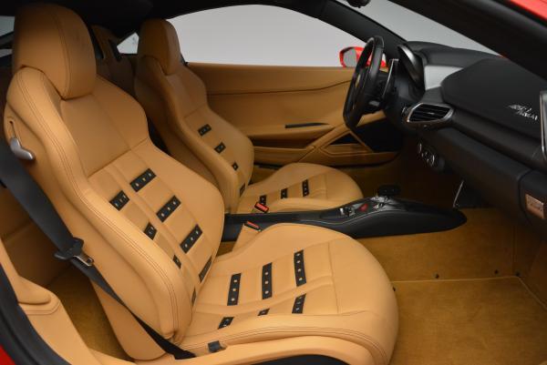 Used 2010 Ferrari 458 Italia for sale Sold at Alfa Romeo of Westport in Westport CT 06880 18
