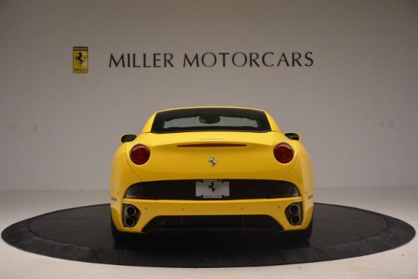 Used 2011 Ferrari California for sale Sold at Alfa Romeo of Westport in Westport CT 06880 18