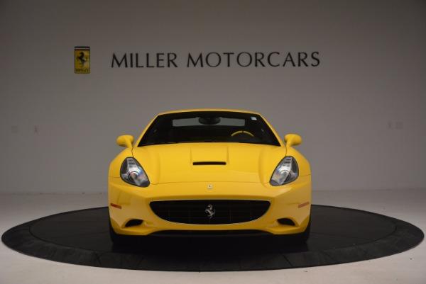 Used 2011 Ferrari California for sale Sold at Alfa Romeo of Westport in Westport CT 06880 24