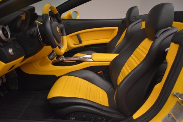 Used 2011 Ferrari California for sale Sold at Alfa Romeo of Westport in Westport CT 06880 26