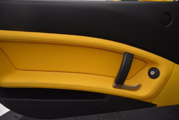 Used 2011 Ferrari California for sale Sold at Alfa Romeo of Westport in Westport CT 06880 28