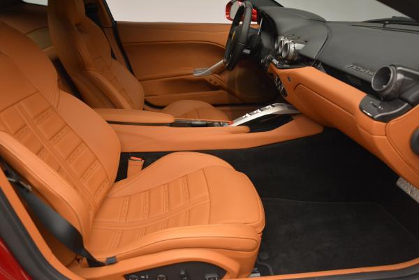 Used 2014 Ferrari F12 Berlinetta for sale Sold at Alfa Romeo of Westport in Westport CT 06880 17