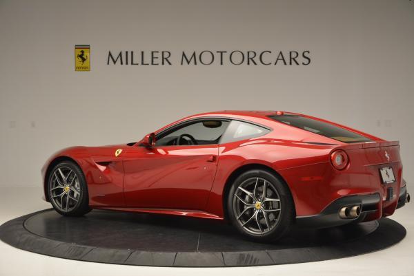 Used 2014 Ferrari F12 Berlinetta for sale Sold at Alfa Romeo of Westport in Westport CT 06880 4