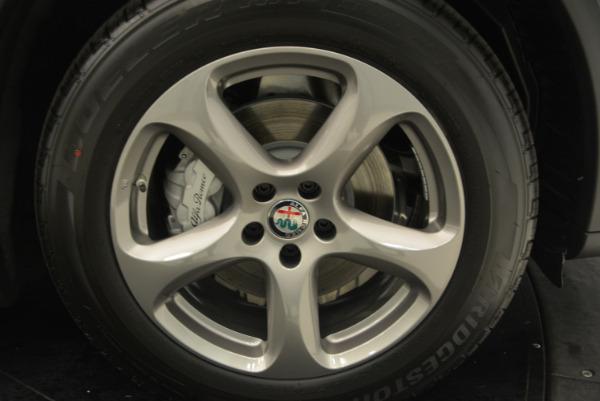 New 2018 Alfa Romeo Stelvio Q4 for sale Sold at Alfa Romeo of Westport in Westport CT 06880 25