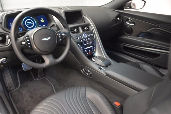 Used 2017 Aston Martin DB11 for sale Sold at Alfa Romeo of Westport in Westport CT 06880 14