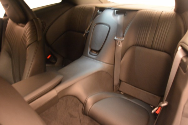 Used 2017 Aston Martin DB11 for sale Sold at Alfa Romeo of Westport in Westport CT 06880 17