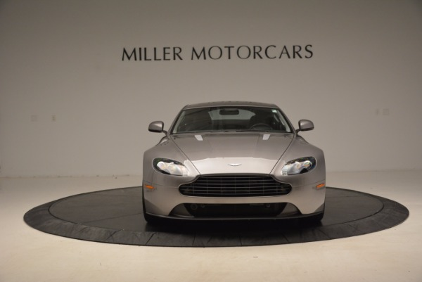 Used 2012 Aston Martin V8 Vantage for sale Sold at Alfa Romeo of Westport in Westport CT 06880 12
