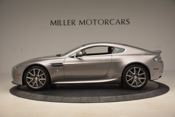 Used 2012 Aston Martin V8 Vantage for sale Sold at Alfa Romeo of Westport in Westport CT 06880 3