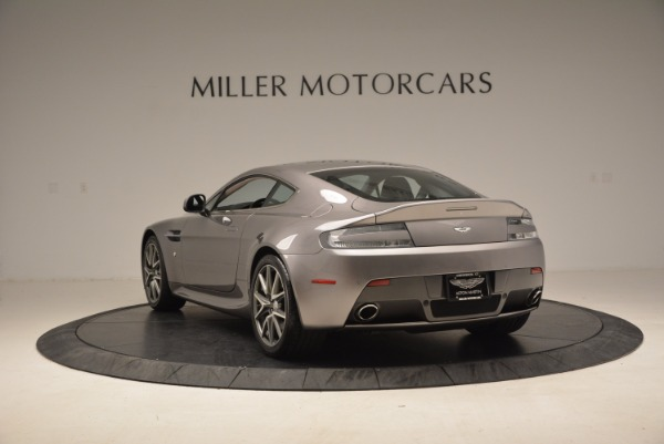 Used 2012 Aston Martin V8 Vantage for sale Sold at Alfa Romeo of Westport in Westport CT 06880 5