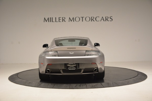 Used 2012 Aston Martin V8 Vantage for sale Sold at Alfa Romeo of Westport in Westport CT 06880 6