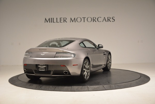 Used 2012 Aston Martin V8 Vantage for sale Sold at Alfa Romeo of Westport in Westport CT 06880 7