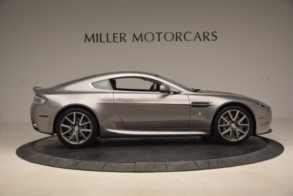 Used 2012 Aston Martin V8 Vantage for sale Sold at Alfa Romeo of Westport in Westport CT 06880 9