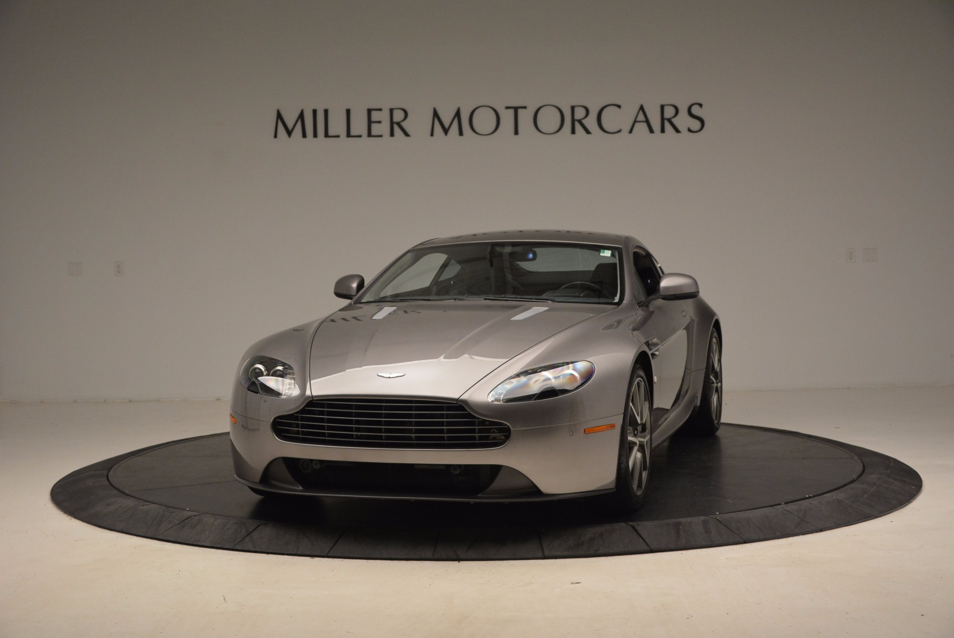 Used 2012 Aston Martin V8 Vantage for sale Sold at Alfa Romeo of Westport in Westport CT 06880 1