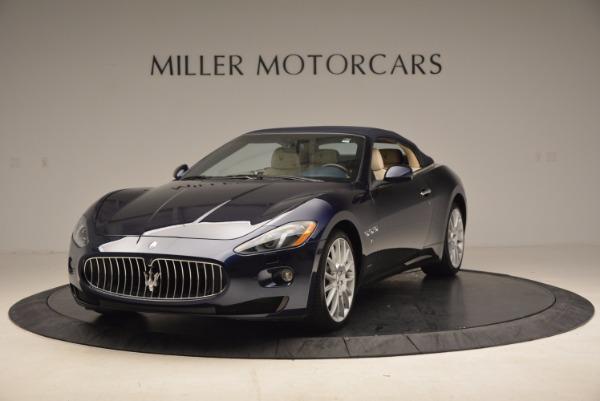 Used 2016 Maserati GranTurismo for sale Sold at Alfa Romeo of Westport in Westport CT 06880 13