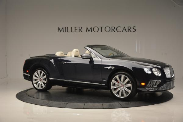 Used 2016 Bentley Continental GT V8 S Convertible for sale Sold at Alfa Romeo of Westport in Westport CT 06880 10