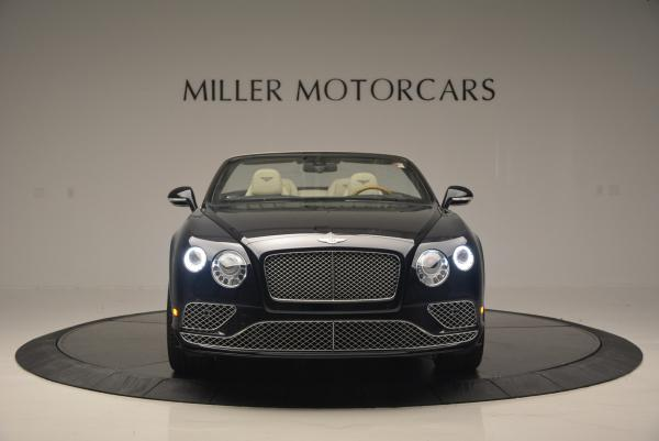 Used 2016 Bentley Continental GT V8 S Convertible for sale Sold at Alfa Romeo of Westport in Westport CT 06880 12